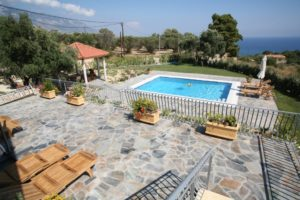 15 Pool and Terrace
